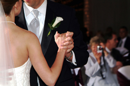 Wedding Couple Dance Instruction